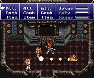 Another Chrono Trigger screenshot