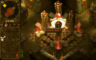 Another Dungeon Keeper screenshot