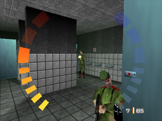 Another Goldeneye 007 screenshot
