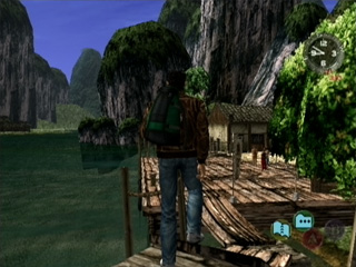 Another Shenmue screenshot