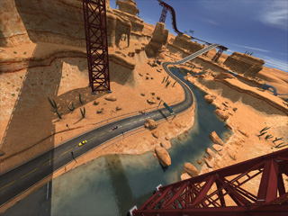 Another Trackmania United screenshot