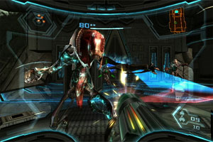 Metroid Prime (Corruption)