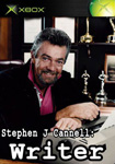 Stephen J Cannell: Writer